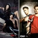 April 26 and 27, 2012 - The Vampire Diaries, The Secret Circle and Supernatural