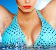 Sexy New Piranha 3DD Posters
