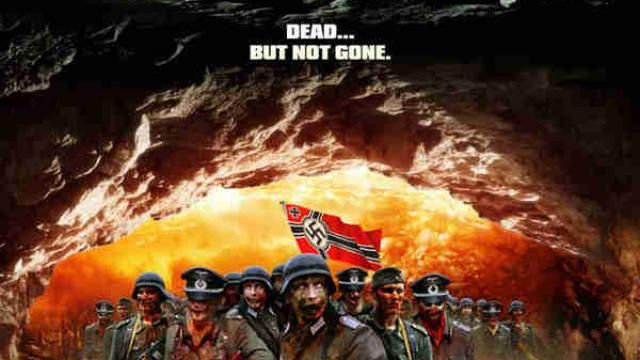 Nazis at the Center of the Earth - Full Trailer