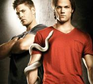 CW Supernatural - Reading is Fundamental Episode 7.21