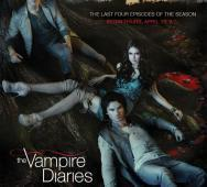 CW The Vampire Diaries - The Departed Episode 3.22