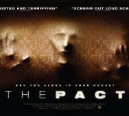 The Pact - UK Poster