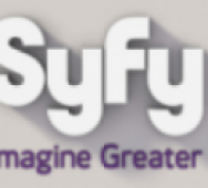 SyFy - Extra Horror TV Shows in Fall