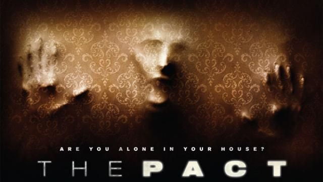 The Pact 2012 Photo Gallery