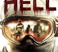 Roland Emmerichs Hell - Poster and Synopsis