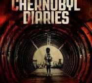 Chernobyl Diaries - New International Poster