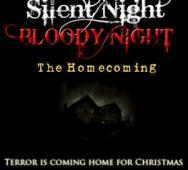 Silent Night, Bloody Night Remake - Poster and Photo