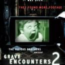 Grave Encounters 2 - Teaser Poster