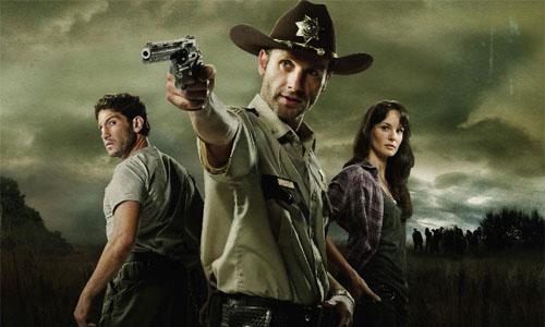 The Walking Dead Season 3 - Behind the Scenes Video