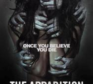 The Apparition - Poster and Trailer