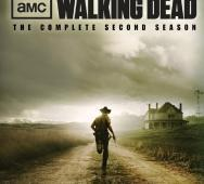 AMC The Walking Dead Season 2 - This Upcoming Summer