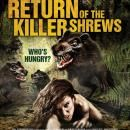 Return of the Killer Shews - DVD Artwork Poster