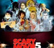 Scary Movie 5 - Movie Spoof Details
