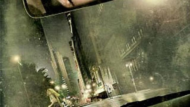 Maniac Remake - Scary Elijah Wood