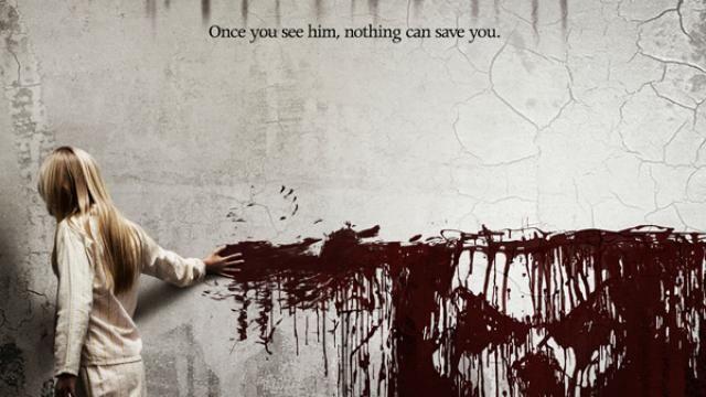 Scott Derricksons Sinister Official Poster