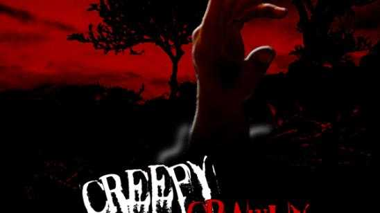New Horror Movie - Creepy Crawly