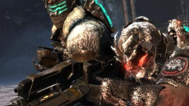 Dead Space 3 - Must See Gameplay Footage
