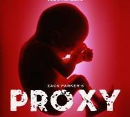Zack Parker's Proxy - Official Teaser Poster