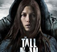 Pascal Laugier's The Tall Man - One-Sheet