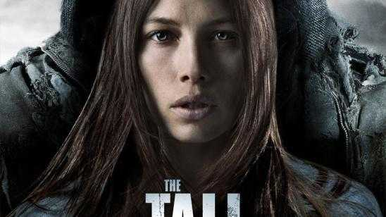 Pascal Laugiers The Tall Man - One-Sheet