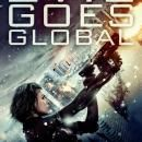 Resident Evil: Retribution Comic Con Poster