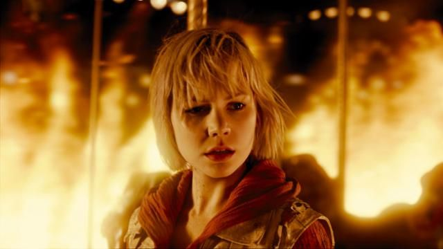 Silent Hill: Revelation 3D - First Official Image
