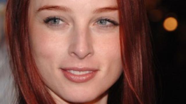 Rachel Nichols Cast in Ten OClock People?
