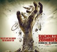 Cockneys vs. Zombies - Official UK Poster