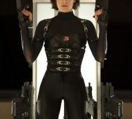 New Resident Evil: Retribution 3D Alice Photo