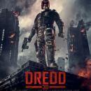 Dredd 3D - New Poster