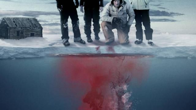 Dark Sky Films releases Hypothermia onto DVD this October