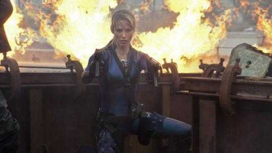 New Photos - Resident Evil Retribution 3D