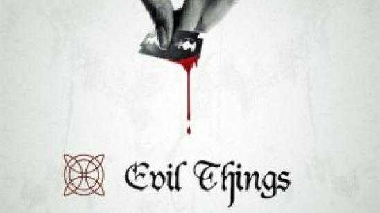 Evil Things - Poster and Trailer
