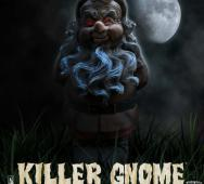 Brian Pulido's Killer Gnome Poster and Teaser Trailer