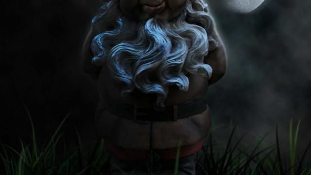 Brian Pulidos Killer Gnome Poster and Teaser Trailer