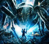 Tibor Takacs Spiders 3D Poster