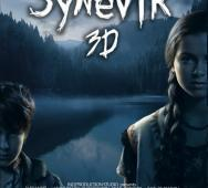Ukranian Horror Synevir 3D - Poster and Trailer