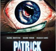 Mark Hartley's Patrick Remake Poster