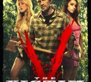 Michael Biehn's The Victim - Poster and Traile