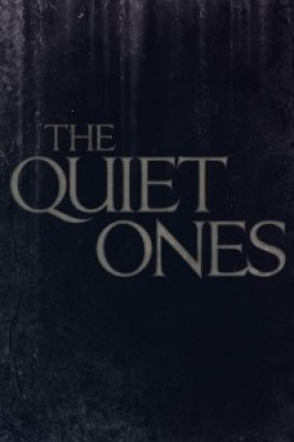 Sneak Peek: Hammer Films The Quiet Ones