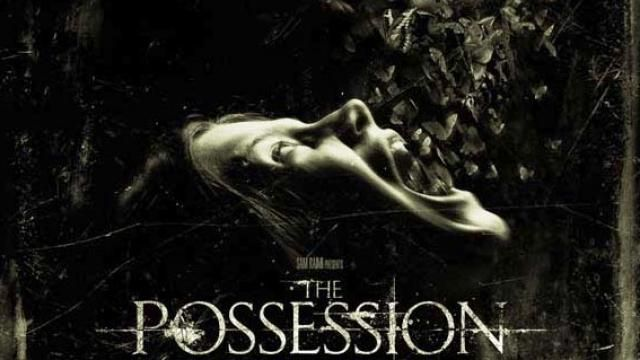 The Possession Clip - Wheres My Box?