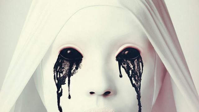 Must See Creepy Teaser Posters for American Horror Story Asylum