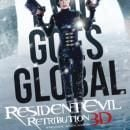 Resident Evil: Retribution - Alive vs Jill Valentine