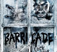 WWE Films Barricade - Official Poster
