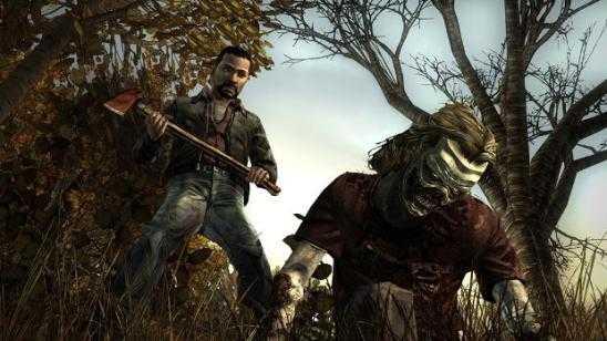 The Walking Dead Episode 4 Trailer