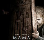 Official Poster & Trailer for Guillermo del Toro Produced 'Mama'