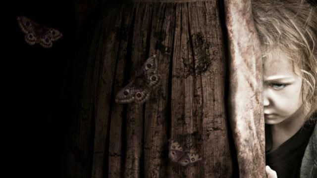 Official Poster & Trailer for Guillermo del Toro Produced Mama