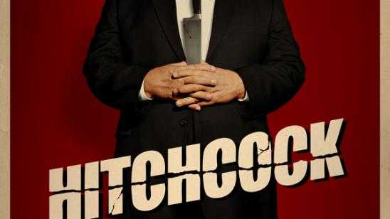 Sacha Gervasis Hitchcock Official Movie Poster & Release Date