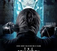The Collection - New Movie Poster