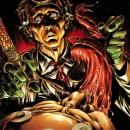 Witch Doctor: Malpractice Comic Cover Art and Releases in November